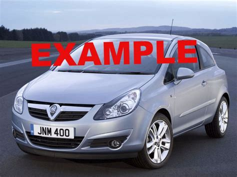vauxhall corsa d mk 3 front bumper 2007 2010 new new in primer ready for paint