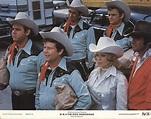 W.W. and the Dixie Dancekings 1975 Original Lobby Card # ...