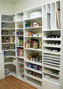 31 Kitchen Pant... Pantry Organization