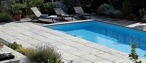 comment amenager tour piscine With amenagement tour de piscine 6 amenagement terrasse amenagement de cours plage de