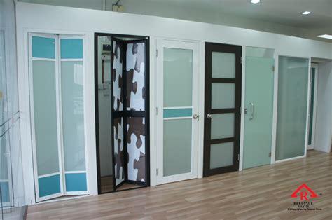 bifold window reliance home