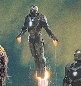 Iron Man 3 Godkiller Armor - See best of PHOTOS of IRON ...