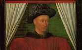 CHARLES VII : THE VICTOR OF THE HUNDRED YEARS' WAR - Cité ...