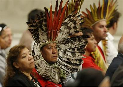 Indigenous Peoples Catholic Mission Faith Gaps St