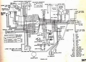 Honda Gx620 Wiring Diagram