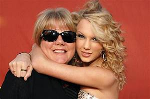Taylor Swift's Mom Has Cancer- What She Wants You to Know ...