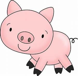 Cartoon Pig Png