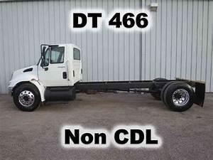 Freightliner Fl50  1999    Medium Trucks