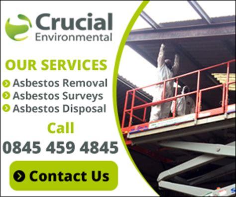 check  asbestos crucial environmental