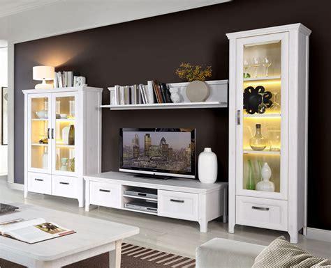 mueble comedor mueble de salón comedor en roble blanco de 320 cms con