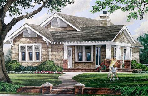 Delightful Craftsman House Plans With Walkout Basement by 1104 Best Plans Images On Colors Flooring