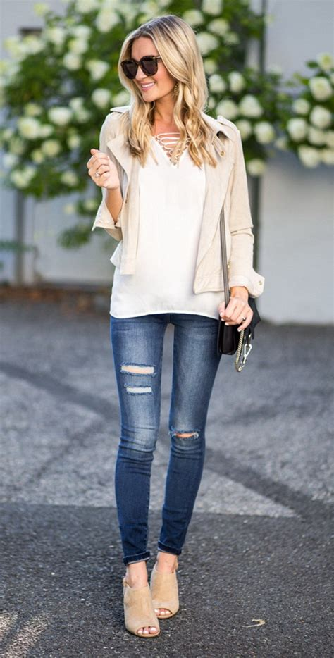 35 Stylish Outfit Ideas for Women u2013 Outfit Inspirations | Styles Weekly