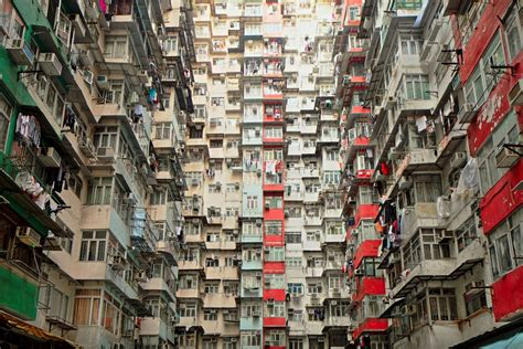 tiny kitchen island the micro dwellings of hong kong citi io