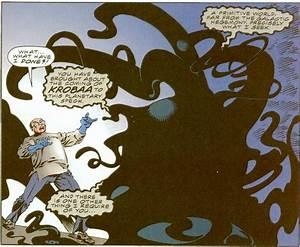 Krobaa Symbiote - The Symbiotes Wiki