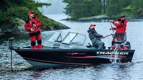 Bass Pro Deep V Boats by Tracker Boats 2016 Pro Guide V 175 Wt Deep V Aluminum