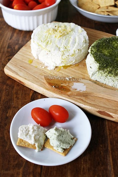 almond cheese almond cheese dora s daily dish