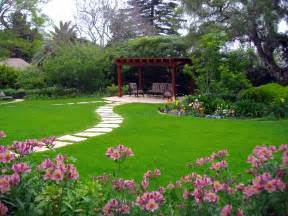 San Diego Landscape Design Ideas
