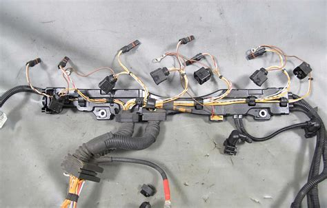 Bmw N54 30l Twinturbo Fuel Injector Ignition Coil Wiring