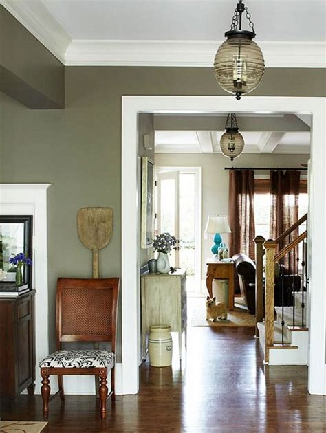 olive green house paint colors pinterest green