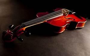 Violin Wallpapers - Wallpaper Cave