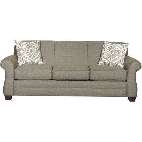 bassett maverick sofa sleeper sofas couches home appliances shop the exchange - Bassett Sleeper Sofa