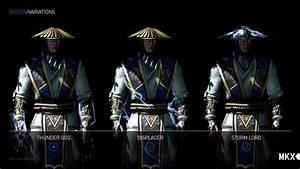 Mortal Kombat X Review Reviews The Escapist