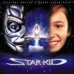 Star Kid Soundtrack (1997