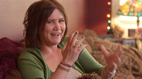 tracey gold reveals   fake eating  growing