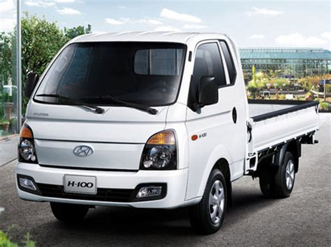 Review Hyundai H100 by Hyundai H100 2019 Price List Dp Monthly Promo