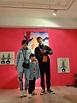 小鬼叔叔怎麼了?5歲兒畫圖說「掰掰」 黃小柔淚崩惹哭網   娛樂星聞   三立新聞網 SETN.COM
