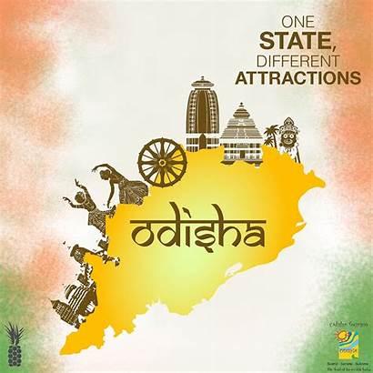 Odisha Tourism Secret Kept India Offerings Showcases