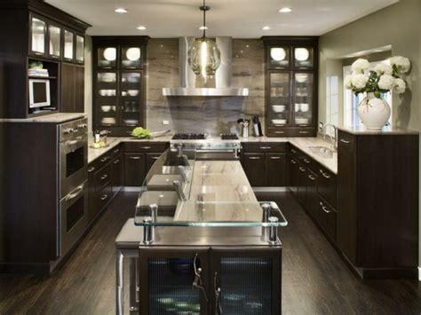 cuisine bois et metal les cuisines contemporaines fonctionnelles et stylées