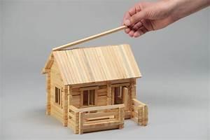 Fabriquer Meuble Bois Facile : fabriquer des jouets en bois facile ~ Nature-et-papiers.com Idées de Décoration