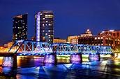 Michigan's economic axis tilts away from Detroit | Bridge ...