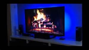 Led Bild Selber Machen : led hintergrundbeleuchtung f r ein tv ger t youtube ~ Bigdaddyawards.com Haus und Dekorationen