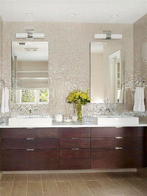 bathroom with mosaic tiles ideas bathroom mosaic tile white backsplash ideas master bath