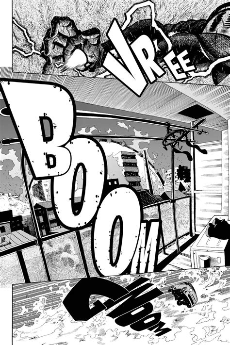 One Punch-Man 6 - Read One Punch-Man Chapter 6