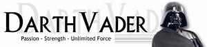 Star Wars Schriftzug : benutzer darth vader entdecke star wars ~ A.2002-acura-tl-radio.info Haus und Dekorationen