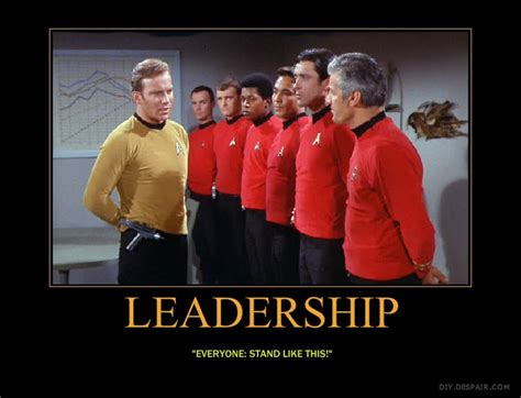 Leadership Memes - how star trek can help your management style cmaccessboston s blog