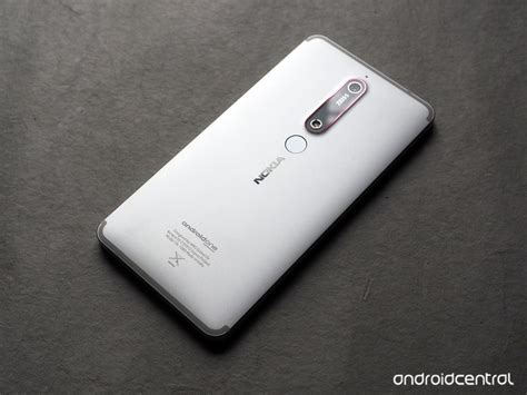 nokia 6 1 2018 review delivering value in simplicity
