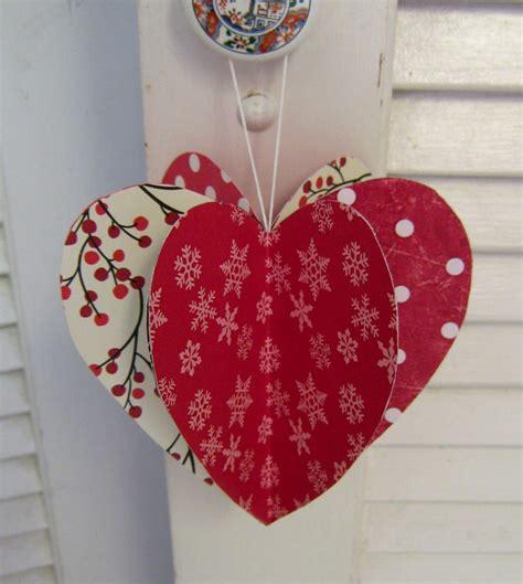 daughters simple valentine crafts galore