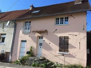 Reparation Fissure Facade Maison : fissure facade maison ancienne ventana blog ~ Premium-room.com Idées de Décoration