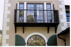 Home Balcony Design