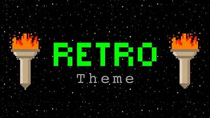 Retro Theme Wordpress Themes Gaming 1996 Ever