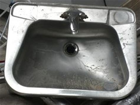 kitchen sink stains how to remove water stains from a stainless steel 2907