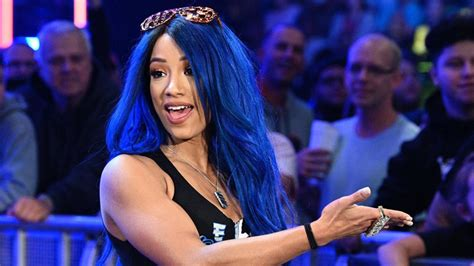 Video: Sasha Banks Featured In Trailer For Season 2 Of The ...