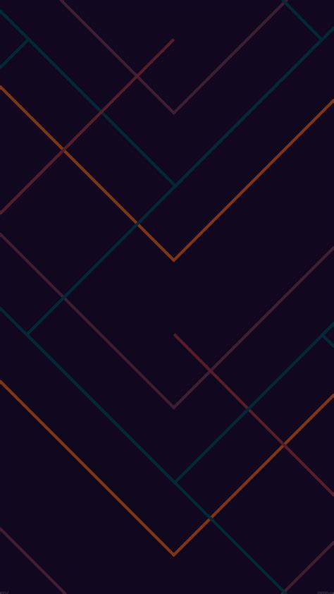 Abstract Line Wallpaper by Iphone Se