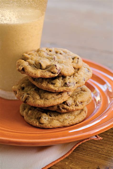chocolate chip cookie recipe southern living