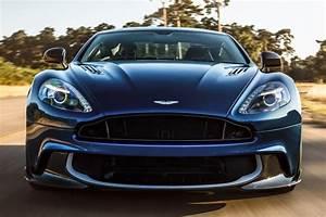 Aston Martin Vanquish 2018 : 2018 aston martin vanquish information ~ Maxctalentgroup.com Avis de Voitures