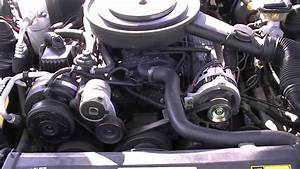 1992 305 Tbi Engine